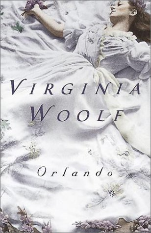 Virginia Woolf / Orlando