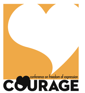 Courage - conference on freedom of expression